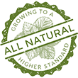 All Natural Herb Plants